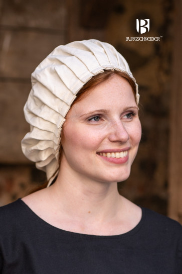 Bonnet Anna - Natural