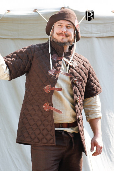 Gambeson Donnergrund - Brown