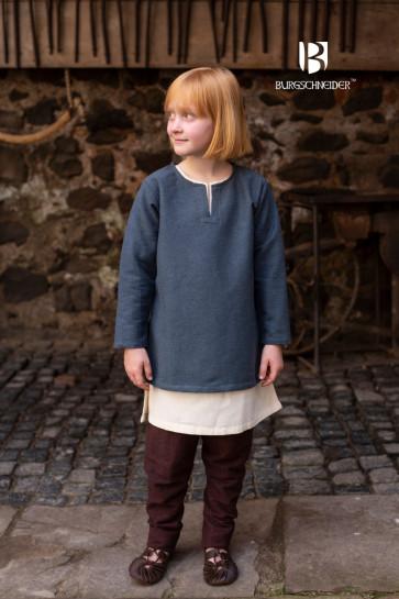 Children's Tunic Eriksson - Grey