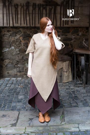 Elvish LARP Tunic Laylin sand