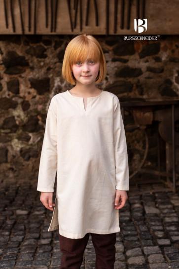 Children's Undertunic Leifsson - Natural