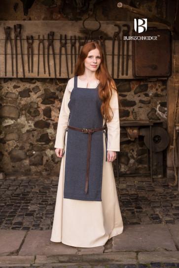 Viking LARP with Apron Dress Gyda by Burgschneider