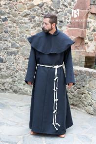 Monk's Habit Benediktus - Black