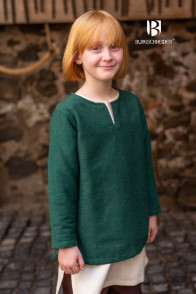 Children's Tunic Eriksson - Green