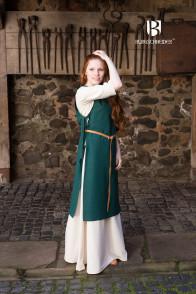 Outer Garment Haithabu - Green