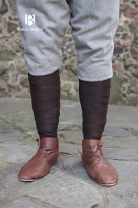 Wool Winingas Aki - Brown