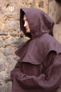 Monk's Habit Franziskus - Brown