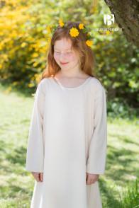 Children's Underdress Ylvi - Natural