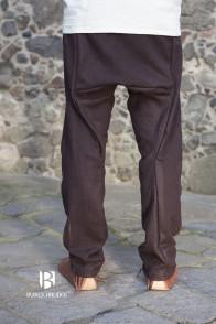 Thorsberg Pants Fenris - Wool Brown