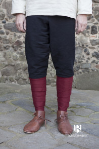 Thorsberg Pants Ragnar - Black