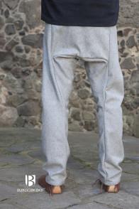 Thorsberg Pants Fenris - Wool Grey
