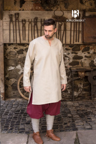 Undertunic Leif - Hemp