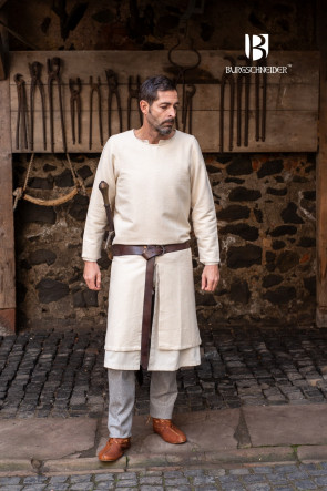 Garment Set Arnaud with Undertunic and Outer Tunic
