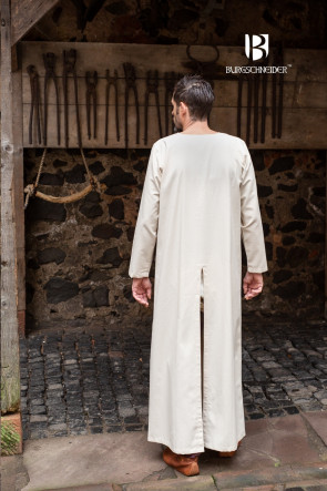 Undertunic Bernard - Natural