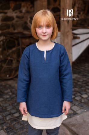 Children's Tunic Eriksson - Blue