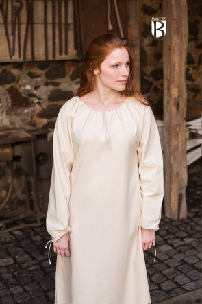 Underdress Annecke - Natural