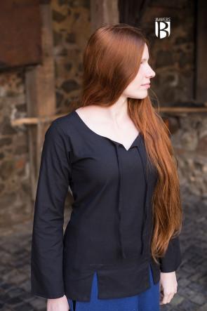 Blouse Lysia - Black