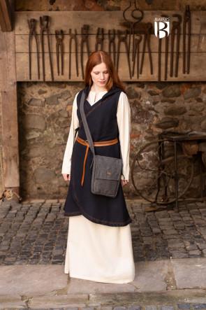 Bag Juna - Wool Darkgrey