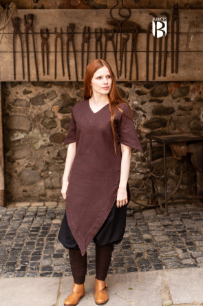 Tunic Laylin - Brown
