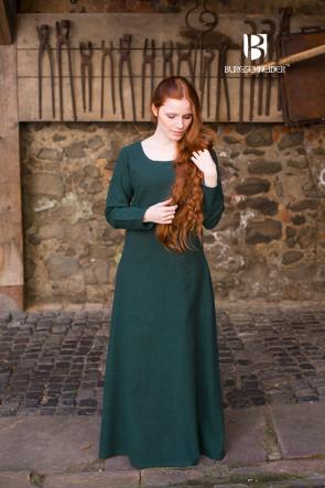 Medieval Underdress Freya by Burgschneider