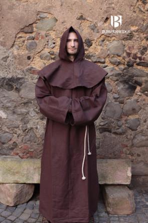 Brown Monks Habit Franziskus by Burgschneider