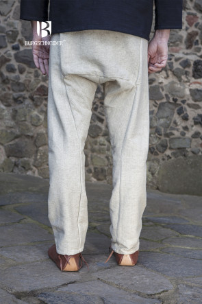 Thorsberg Pants Ragnar - Hemp