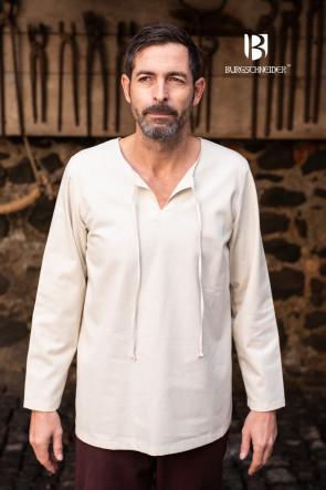 Shirt Ulrich - Natural