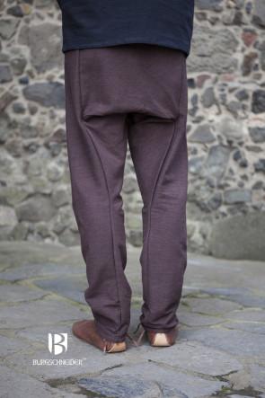Thorsberg Pants Ragnar - Brown
