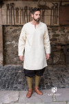 Undertunic Leif - Natural
